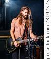 musician, guitarist, instrument 28102525