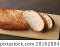 수제 프랑스 빵 28102904