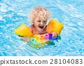 水池 游泳 男孩 28104083