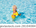 水池 游泳 男孩 28104084