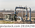 Irrigation water pumping system 28104298