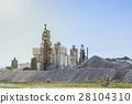 Cement plant 28104310