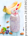 smoothie, healthy, juice 28105965