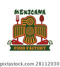 墨西哥 墨西哥人 餐厅 28112030