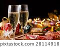香檳 宴會 嘉年華 28114918