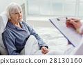 female, woman, senior 28130160