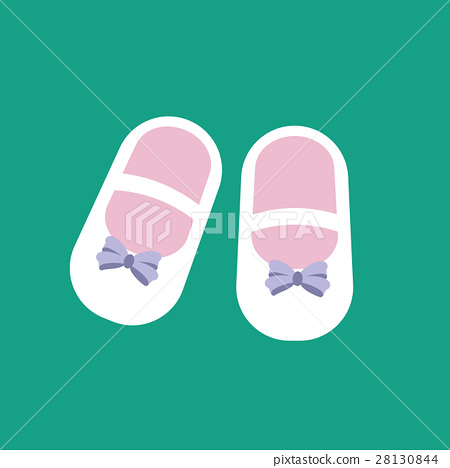 Baby girl shoes 28130844