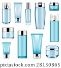 cosmetic, packaging, icons 28130865