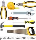 Vector Tool Set 28130867