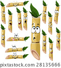 sugarcane cartoon 28135666