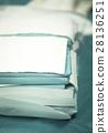 Hospital emergency room table 28136251