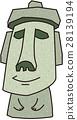 vector, vectors, moai 28139194