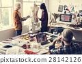 creative design dress 28142126
