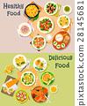 食物 食品 烹饪 28145681
