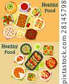 food, vector, cuisine 28145798