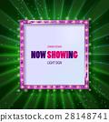 billboard, frame, light 28148741