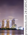 Marina bay sands hotel 28158052