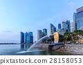 Merlion, Singapore 28158053