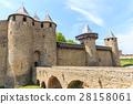 Castle of Carcassonne, Languedoc Roussillon 28158061