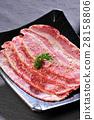 日本食品 日本料理 日式料理 28158806