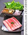日本食品 日本料理 日式料理 28158809