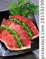 材料 鲜肉 原始 28159299