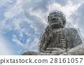 Thai buddha statue 28161057