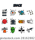 set,space,vector 28162882