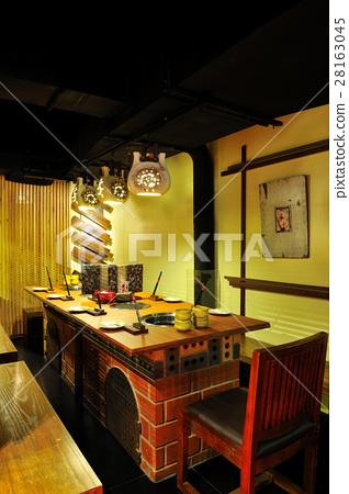燒烤 日式料理 28163045