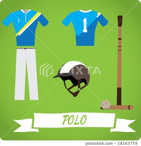 Sport Uniform 28163759