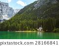 高山的 阿爾卑斯山脈 歐式 28166841