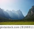 冒險 高山的 阿爾卑斯山脈 28166911