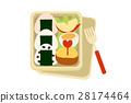 bento, box, lunch 28174464