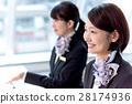 事業女性 商務女性 商界女性 28174936