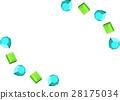 vectors, vector, ornamental 28175034