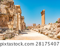 baalbek, world heritage, lebanon 28175407