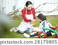 保育员 保姆 儿童 28179805
