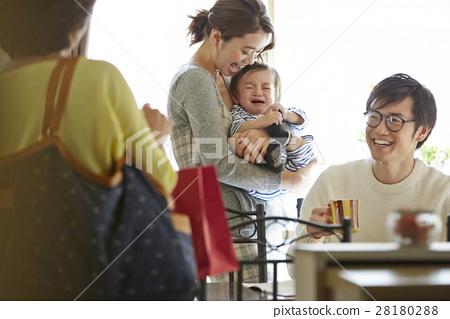 家庭 家族 家人 28180288
