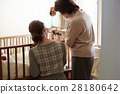 family, baby, infant 28180642