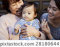 family, baby, infant 28180644