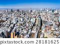 City View, cityscape, building 28181625