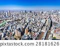 City View, cityscape, building 28181626