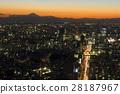 fuji mountain fuji-san 28187967