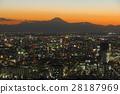 fuji mountain fuji-san 28187969