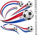 巴拉圭 旗幟 旗 28188800