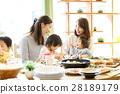 อาหารกลางวันของ Mommy's Girls Association 28189179
