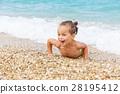 boy, sea, child 28195412