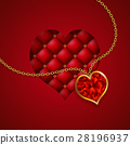 heart vector valentine 28196937