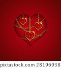 heart vector valentine 28196938