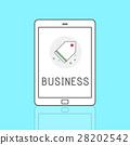 사업, 비즈니스, 업무 28202542